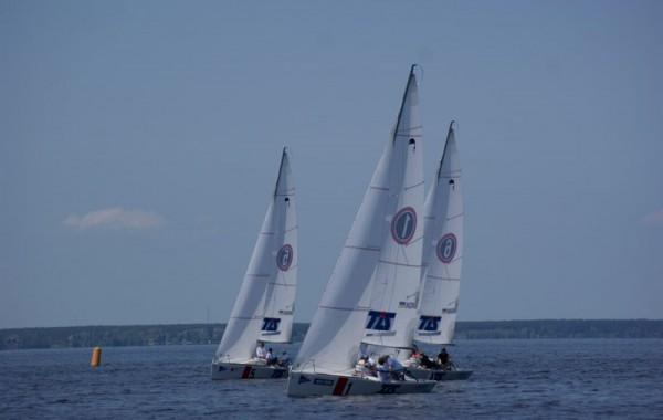 Windmaster Regatta 2013